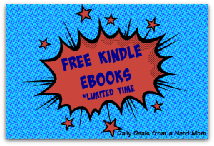 List of FREE Kindle eBooks {4/1/16}