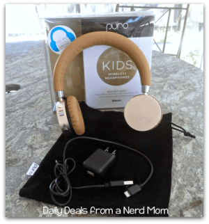 Puro Sound Labs Kids Healthy Ears Wireless Headphones Review