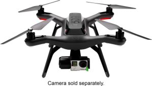 3D Robotics Solo Drone Available at Best Buy
