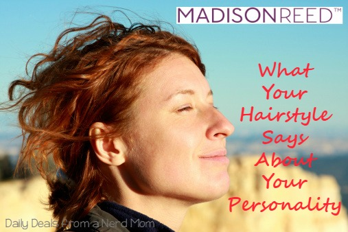 What Your Hairstyle Says About Your Personality