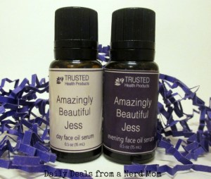 Amazingly Beautiful A.M. Moisturizer and P.M. Revitalizer