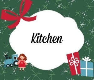2015 Holiday Gifts - Kitchen