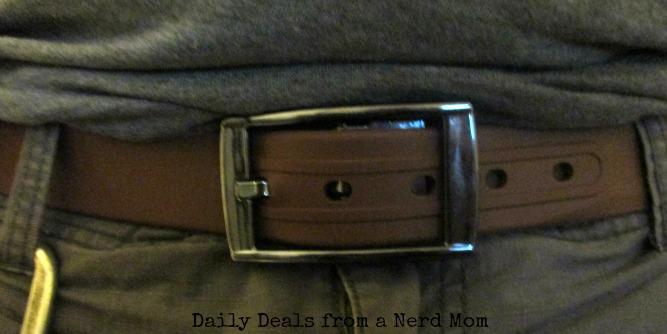 C4 Belts