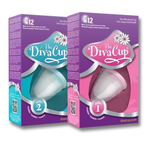 My First Menstrual Cup Experience – The DivaCup
