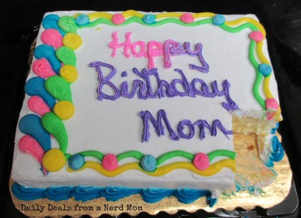 My Mother's Day & Birthday Surprise on Ormond Beach