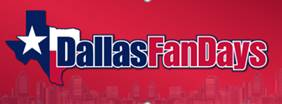 Dallas Fan Days