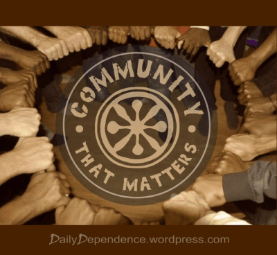 115-daily-dependence-community-that-matters