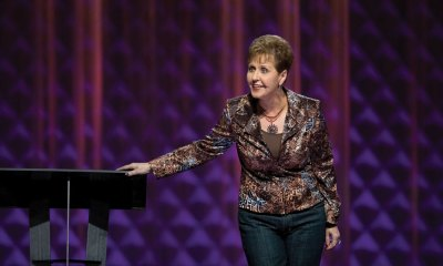 Joyce Meyer Devotional 16 May 2019