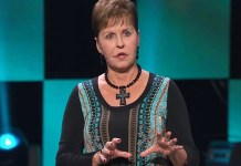 Joyce Meyer 14 May 2019, Joyce Meyer 14 May 2019 Devotional – Practice Common Courtesy
