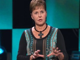 Joyce Meyer Devotional 23 August 2019 - Become an Aggressive Encourager