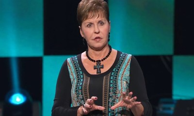 Joyce Meyer Devotional 4 June 2019 - The Key to Being Satisfied