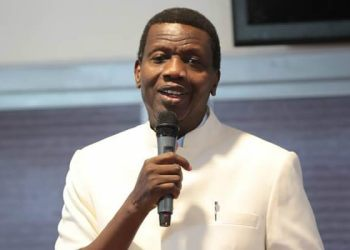 RCCG Sunday 5th April 2020 Live Service with Pastor E. A. Adeboye