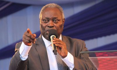 DCLM Daily Manna 19th September 2020 Devotional - Simply Your Choice by W.F Kumuyi
