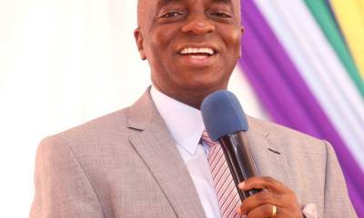 Watch Winners' Chapel LIVE Service with David Oyedepo
