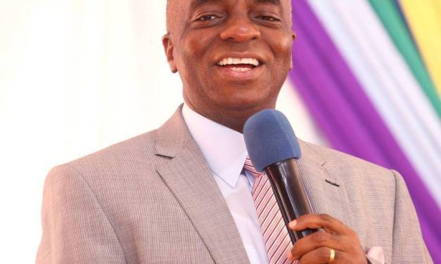 Watch Winners' Chapel LIVE Service 2nd March 2019 with David Oyedepo