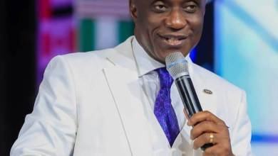 Desire For Kingdom Wealth By Pastor David Ibiyeomie, Desire For Kingdom Wealth By Pastor David Ibiyeomie