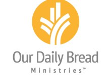 Our Daily Bread 25th October 2020 Devotional, Our Daily Bread 25th October 2020 Devotional – Strong And Courageous
