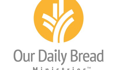 Our Daily Bread 24 January 2020 Devotional - No Line to Love