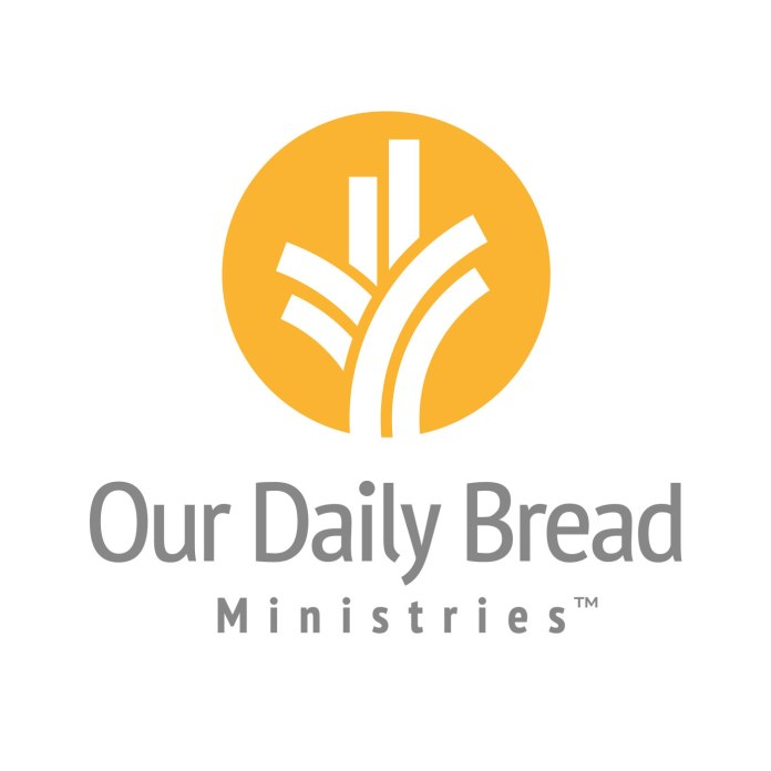 , Our Daily Bread 15 March 2019 – Keep On Going