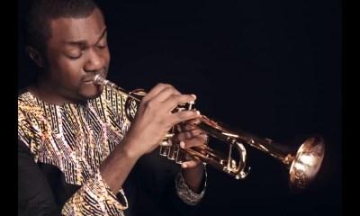 Audio: Nathaniel Bassey The Champion (feat. Joe Mettle) + Lyrics