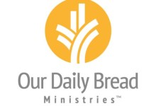 Our Daily Bread Easter Sunday 4th April 2021 Devotional - In the Garden