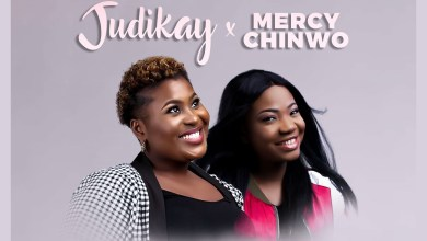 Photo of Judith Kanayo – More Than Gold ft. Mercy Chinwo (Audio+Lyrics)