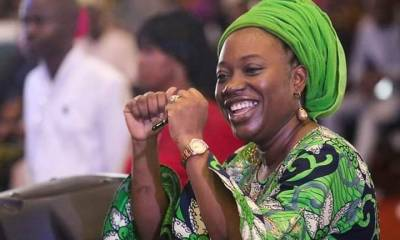 Seeds of Destiny 26 April 2019 by Dr Becky Paul-Enenche