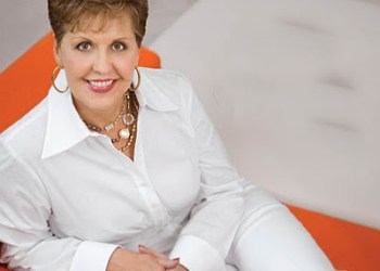 Joyce Meyer 10th April 2020 Daily Devotional - Small Beginnings