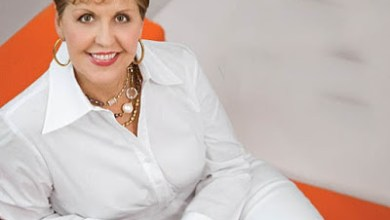Joyce Meyer 1st April 2021 Devotional - You're Never Too Old To Grow In Your Thinking