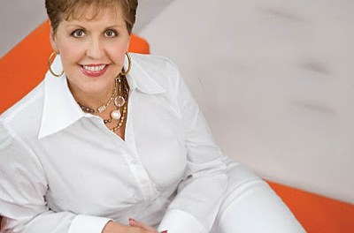 ", Joyce Meyer Devotional 4 April 2019 – ""I Want a Mind Change"""