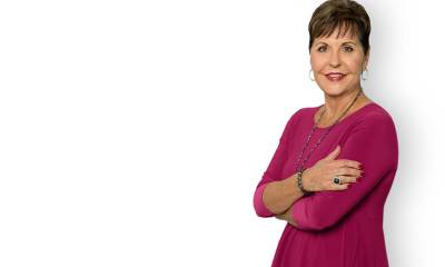 Joyce Meyer Devotional 27 October 2019, Joyce Meyer Devotional 27 October 2019 – Sit Down