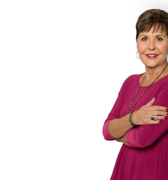 Joyce Meyer Devotional 11 November 2019