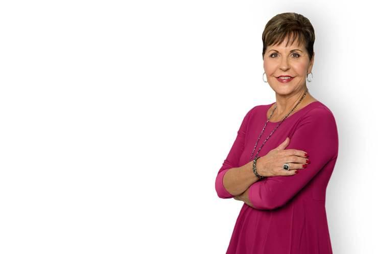 Joyce Meyer Devotional 22 May, Joyce Meyer Devotional 22 May 2019 – Think Big