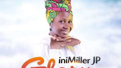 Official: iniMiller JP - Glory (Download Audio + Lyrics)