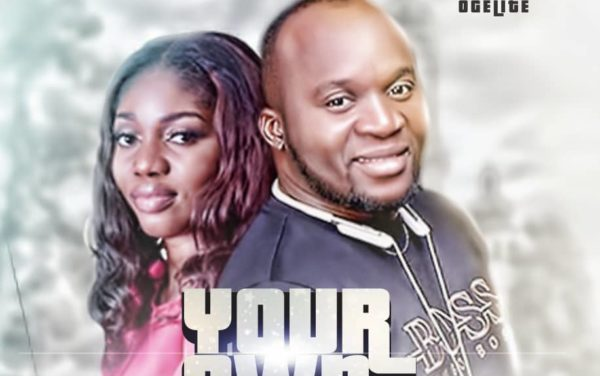 Sammy Peters Ft. Ogelite – Your Own (Audio)
