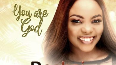 Photo of You Are God by Doshai – Download Audio + Lyrics