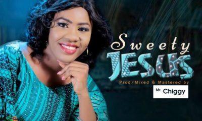 Gospel Music: Esther Nike – Sweety Jesus (Audio + Lyrics)
