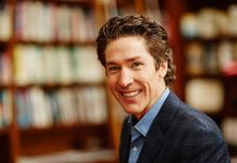 Joel Osteen 13 August 2019 Daily, Joel Osteen 13 August 2019 Daily Devotional – Say What He Says