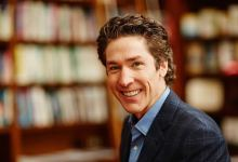 Photo of Joel Osteen Today Inspirational Message – Take That Step of Faith