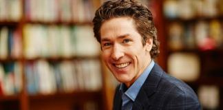 Joel Osteen Sermon 19 August 2019 - The Blessing Empowers You To Prosper