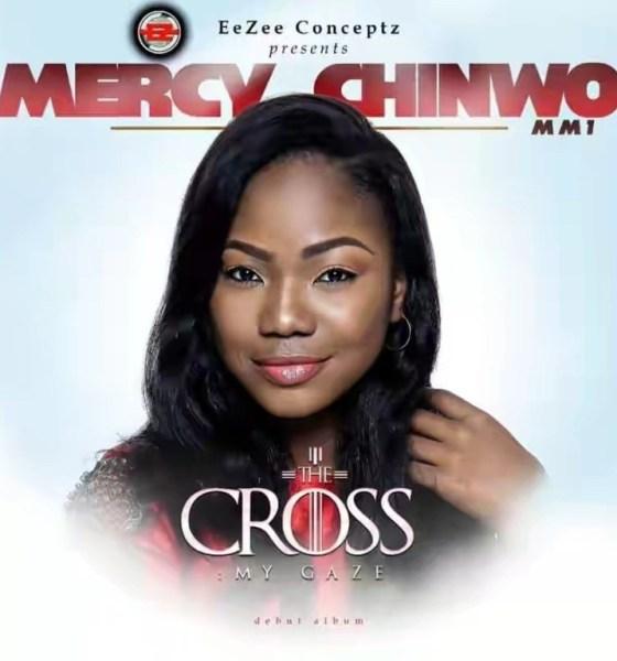 Video: Bor Ekom by Mercy Chinwo (Audio + Lyrics)