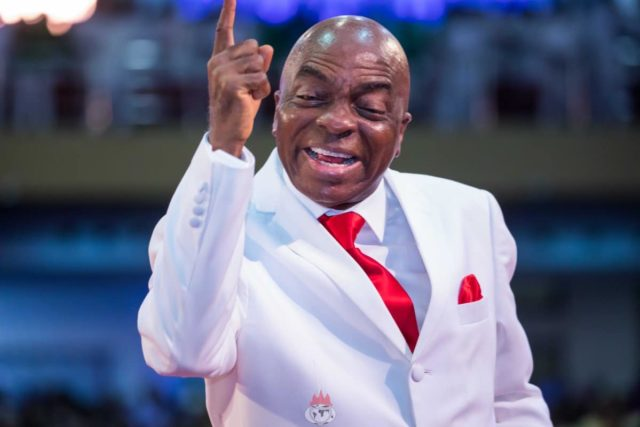 US Embassy denies reports about denying Bishop Oyedepo Visa, US Embassy denies reports about denying Bishop Oyedepo Visa