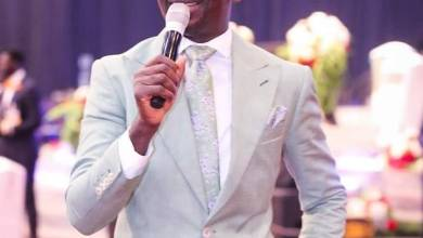 Sunday 3 May 2020 Sermon by Pastor Paul Enenche - The Plague Of Fear