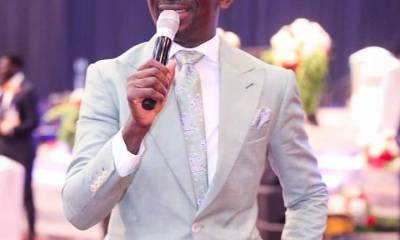 Seeds of Destiny 24 January 2020 Devotional - The Keeping Force of Blessing, written by Pastor Paul Enenche