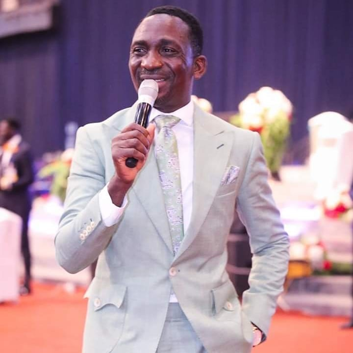 Seeds of Destiny 25 January 2020 - The Spell-Deleting Blood of Jesus written by Pastor Paul Enenche