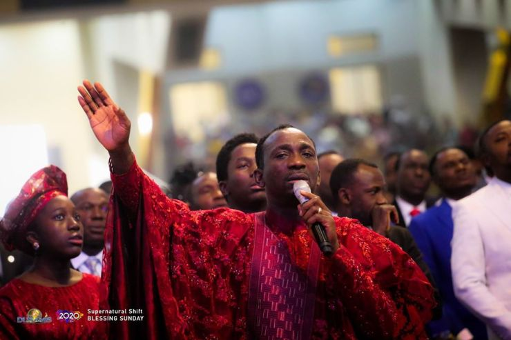 Seeds of Destiny 9 January 2020 - Excelling By Excellence, written by Pastor Paul Enenche