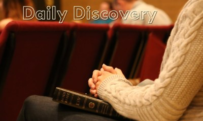 18th September 2020 Daily Discovery Devotional Today Friday