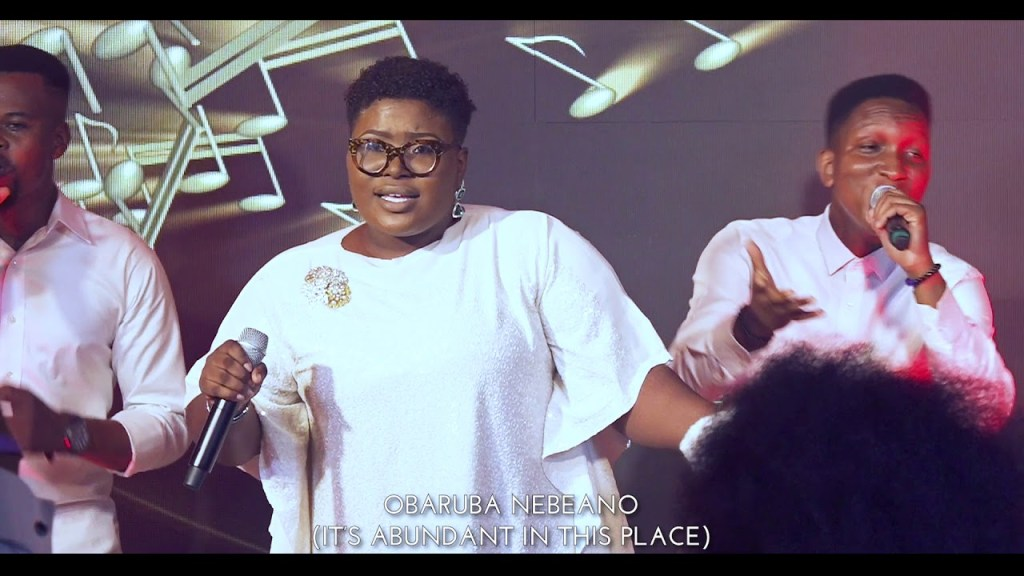 Watch: Judikay - Omemma (Live Video + Lyrics), Watch: Judikay – Omemma (Live Video + Lyrics)