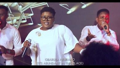 Photo of Watch: Judikay – Omemma (Live Video + Lyrics)