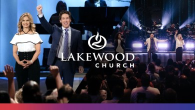 Photo of Lakewood Church: Prayer Points Today 30th April 2020